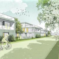 Entwurf Architektenbüro Heid & Heid
