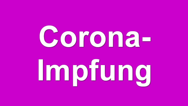 Hilfe beim Corona-Impftermin